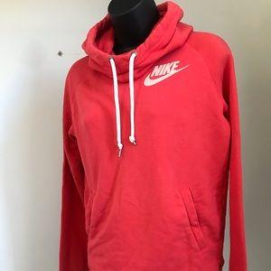 Nike Drawstring Hoodie